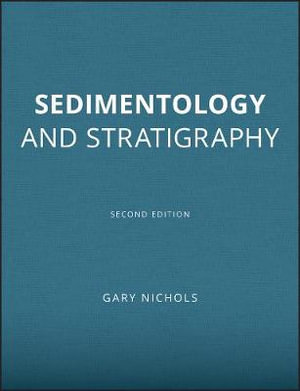 Cover of Sedimentology and Stratigraphy