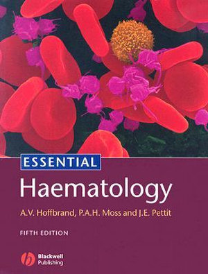 Cover of Essential Haematology
