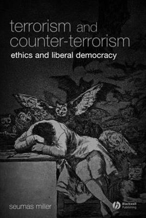 Cover of Terrorism and counter-terrorism