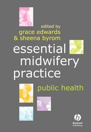Cover of Essential Midwifery Practice