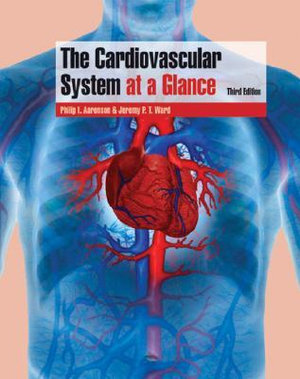 Cover of The Cardiovascular System at a Glance