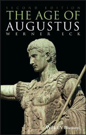 Cover of The Age of Augustus 2E