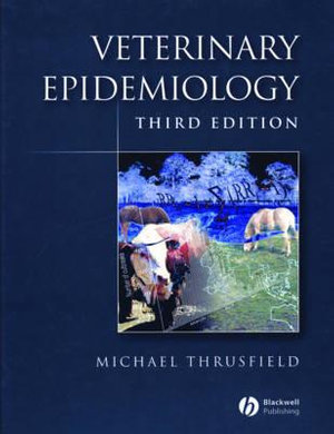 Cover of Veterinary Epidemiology