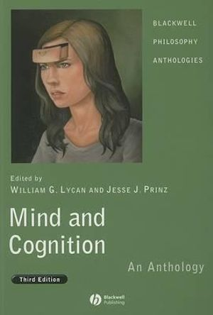 Cover of Mind and cognition