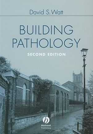 Cover of Building Pathology