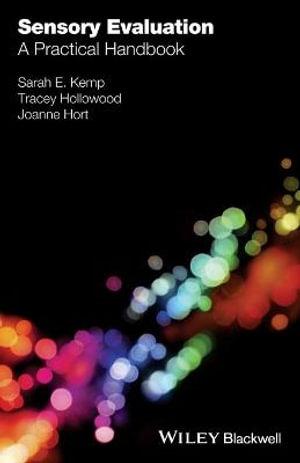 Cover of Sensory Evaluation