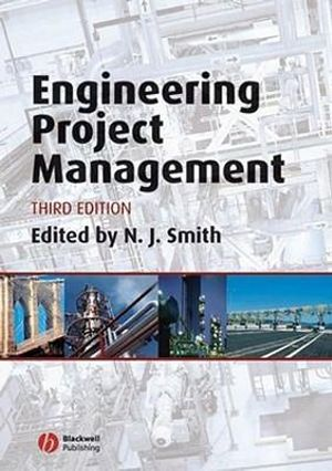 Cover of Engineering Project Management