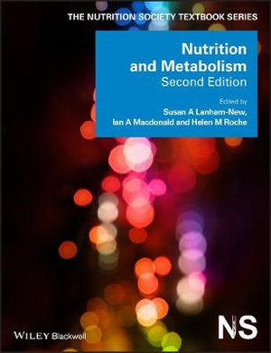 Cover of Nutrition and Metabolism