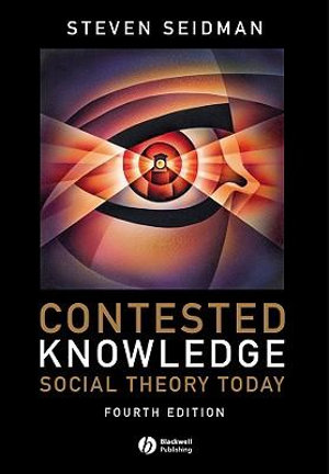 Cover of Contested knowledge