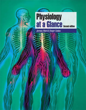 Cover of Physiology at a Glance 2E
