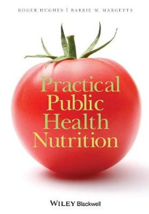 Cover of Practical Public Health Nutrition