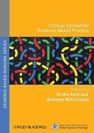 Cover of Clinical Context for Evidence-based Nursing       Practice