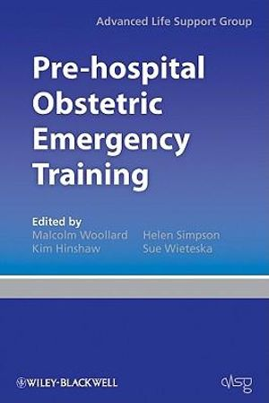 Cover of Pre-hospital Obstetric Emergency Training