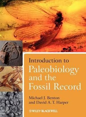 Cover of Introduction to Paleobiology and the Fossil Record