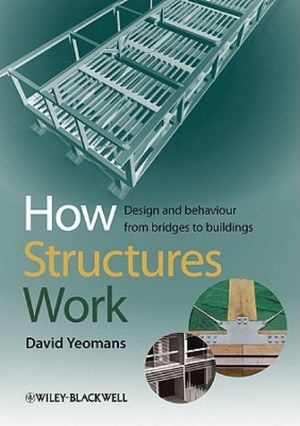 Cover of How Structures Work