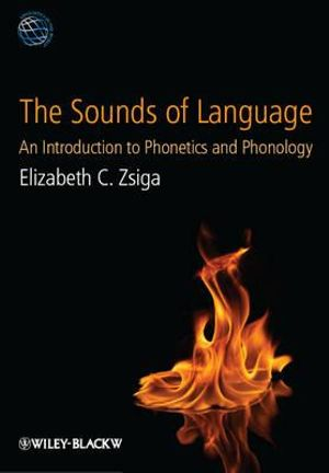 Cover of The Sounds of Language