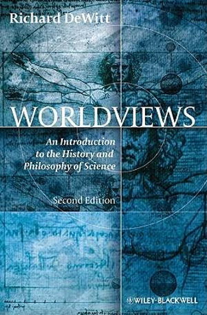 Cover of Worldviews