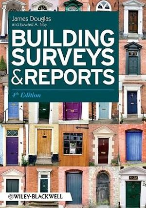 Cover of Building Surveys and Reports