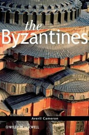 Cover of The Byzantines
