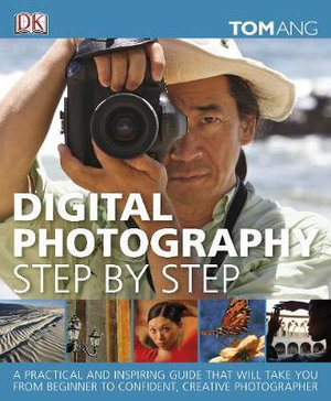 Cover of Digital Photography Step by Step