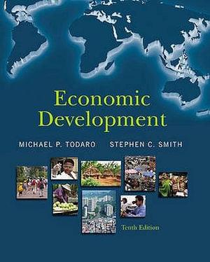 Cover of Economic Development