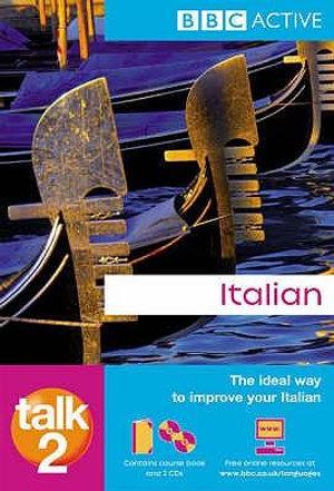 Cover of Talk Italian 2