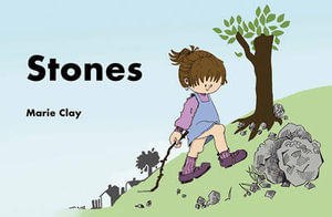 Cover of Stones