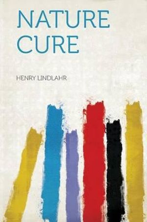 Cover of Nature Cure