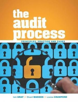 Cover of The Audit Process