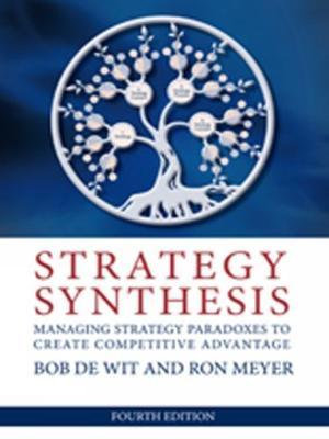Cover of Strategy Synthesis