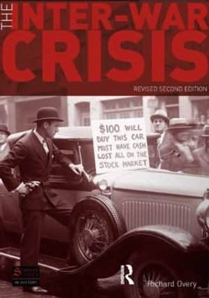 Cover of The Inter-War Crisis