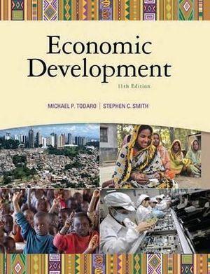 Cover of Economic Development             CP