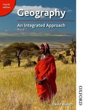 Cover of Geography