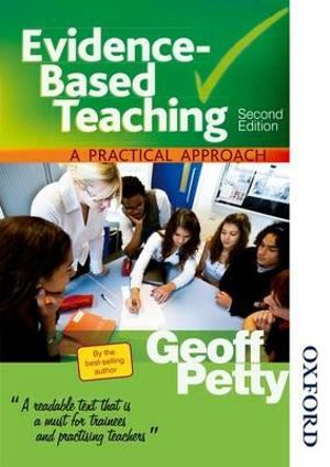 Cover of Evidence-Based Teaching  : A Practical Approach