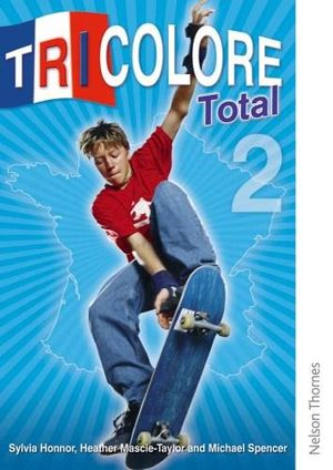 Cover of Tricolore Total 2
