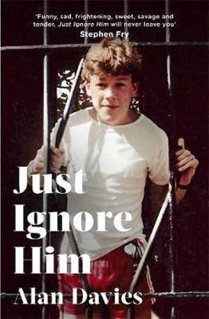 Just Ignore Him