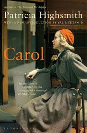 Cover of Carol