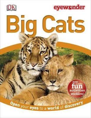 Big Cats E