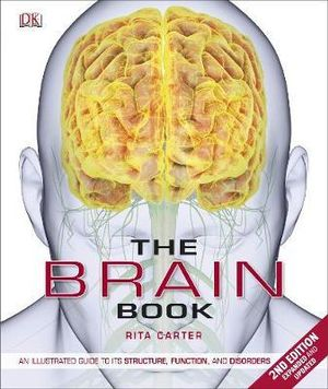 Cover of The Brain Book