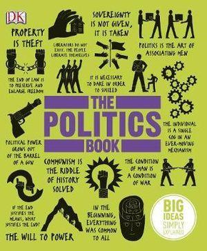Cover of The Politics Book