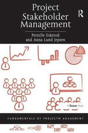 Cover of Project Stakeholder Management