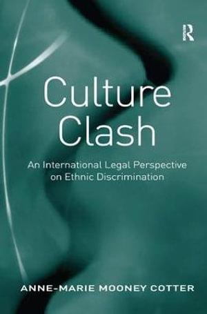 Cover of Culture Clash