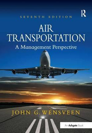 Cover of Air Transportation