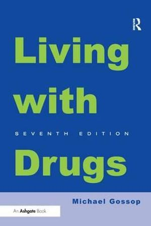 Cover of Living with Drugs
