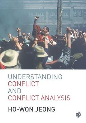 Cover of Understanding conflict and conflict analysis