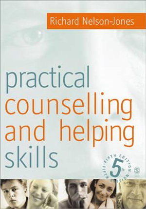 Cover of Practical Counselling & Helping Skills