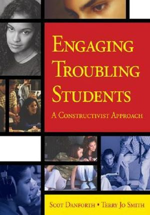 Cover of Engaging Troubling Students