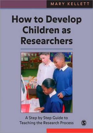 Cover of How to Develop Children as Researchers