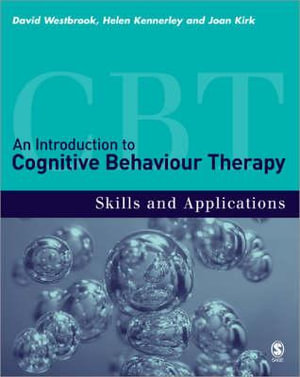 Cover of An Introduction to Cognitive Behaviour Therapy