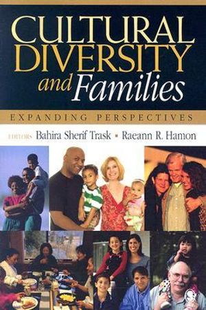 Cover of Cultural diversity and families